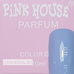 Гель-лак Pink House Parfum 476, 10ml