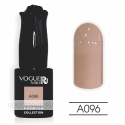 Гель лак Vogue Nails Premium 096, 10ml