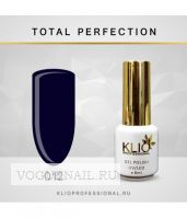Гель-лак KLIO Professional Total №012, 8ml