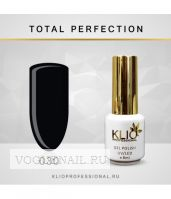 Гель-лак KLIO Professional Total №030, 8ml