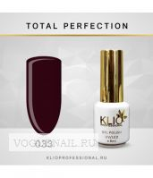 Гель-лак KLIO Professional Total №033, 8ml