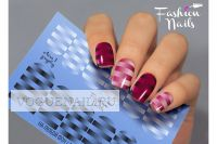 Слайдер Fashion Nails Aero №01