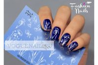 Слайдер Fashion Nails Aero №09