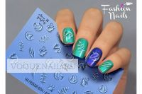 Слайдер Fashion Nails Aero №15