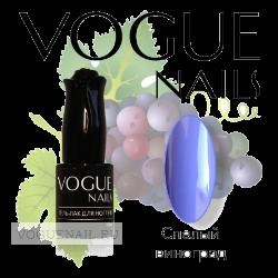 Гель лак Vogue nails Спелый виноград, 10ml