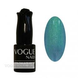 Гель лак Vogue Nails хамелеон Загадочный вечер, 10 ml